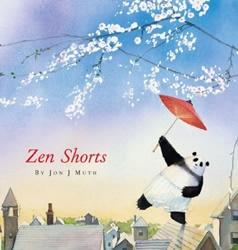 Picture of Zen Shorts HC