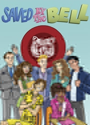 Picture of Saved by the Bell Vol 01 SC