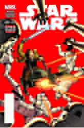 Picture of Star Wars (2015) #3 3rd Print