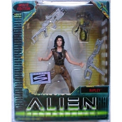Picture of Alien Ripley Resurrection Action Figure