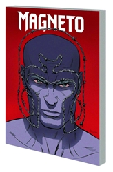 Picture of Magneto TP VOL 01 Infamous