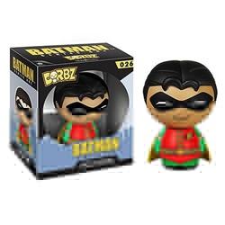 Picture of Dorbz Batman Robin Vinyl Figure