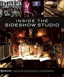 Picture of Inside the Sideshow Studio HC Modern Renaissance Environment