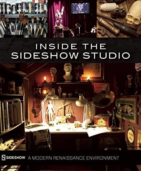 insidethesideshowstudio
