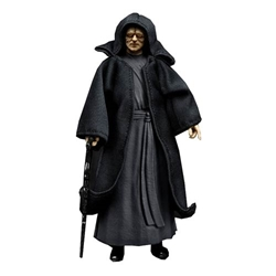 "Picture of Star Wars Black Series 6"" #11 Emperor Palpatine Action Figure"