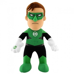 "Picture of Green Lantern Bleacher Creature 10"" Plush"
