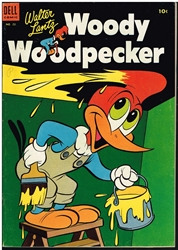 Picture of Woody Woodpecker #23