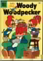 Picture of Woody Woodpecker #37