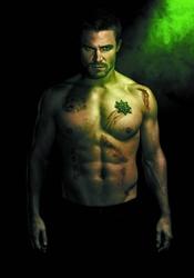 Picture of Arrow Season 2.5 SC