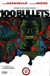 Picture of 100 Bullets TP Book 03