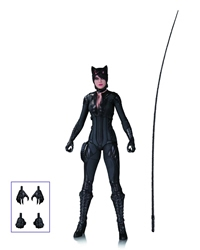 Picture of Catwoman Batman Arkham Knight Action Figure