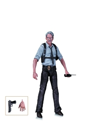 Picture of Commissioner Gordon Batman Arkham Knight Action Figure