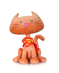 Picture of DC Super Pets Streaky Plush Figure