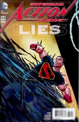 Picture of Action Comics (2011) #44