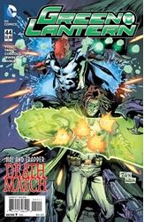 Picture of Green Lantern (2011) #44