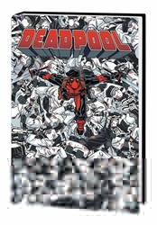 Picture of Deadpool by Posehn and Duggan Vol 04 HC