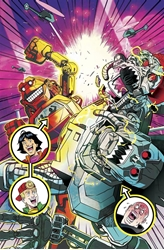 Picture of Bill & Ted's Most Triumphant Return #6
