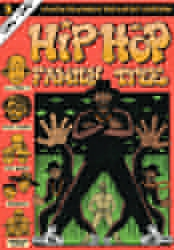 Picture of Hip Hop Family Tree Vol 03 SC
