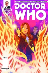 Picture of Doctor Who 12th Doctor #12