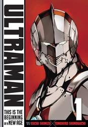 Picture of Ultraman Vol 01 SC