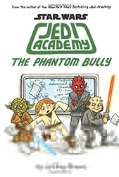 Picture of Star Wars Jedi Academy Vol 03 HC Phantom Bully
