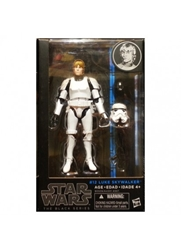 Picture of Star Wars Black Series #12 Luke Skywalker in Stormtrooper Outfit Action Figure
