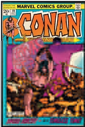 Picture of Conan the Barbarian #19