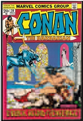 Picture of Conan the Barbarian #20