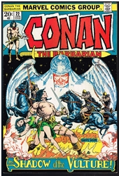 Picture of Conan the Barbarian #22