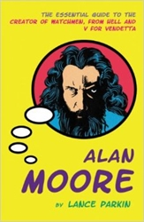 Picture of Pocket Essentials Alan Moore SC