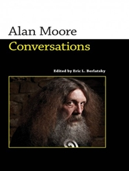 Picture of Alan Moore Conversations SC