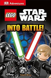 Picture of LEGO Star Wars Into Battle DK Adventure