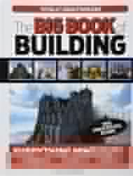 Picture of The Big Book of Building HC