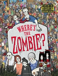 Picture of Where's The Zombie?