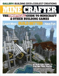 Picture of Minecrafter Unofficial Guide to Minecraft and Other Building Games SC
