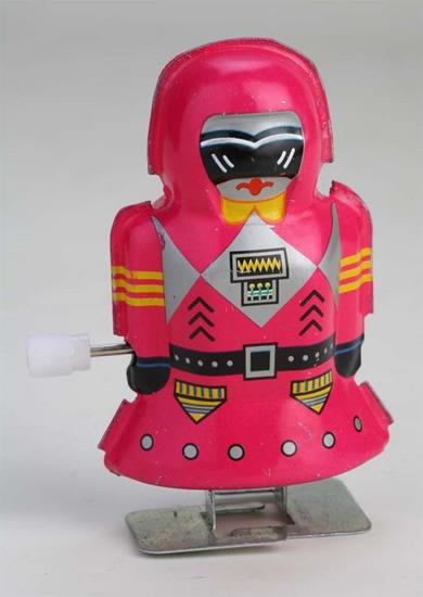 microredrobot