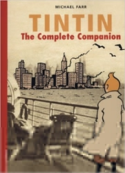 Picture of Adventures of Tintin Complete Companion HC