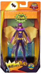 Picture of Batgirl Batman '66 Action Figure