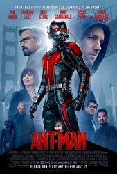 Picture of Ant-Man Poster