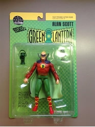 Picture of DC Direct Green Lantern Alan Scott