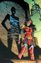 Picture of Wonder Woman #44