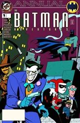 Picture of Batman Adventures Vol 3