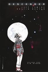 Picture of Descender Vol 01 SC Tin Stars