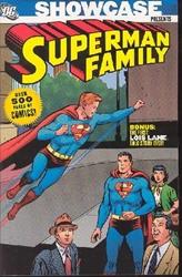 Picture of Showcase Presents Superman Family Vol 01 SC