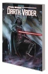 Picture of Star Wars Darth Vader Vol 01 SC Vader