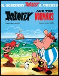 Picture of Asterix Vol 09 SC Asterix and the Normans