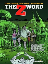 Picture of Z Word HC (Mr)