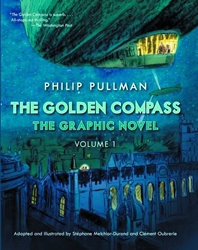 Picture of Golden Compass Vol 01 SC