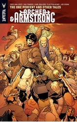 Picture of Archer and Armstrong (2012) Vol 07 SC One Percent and Other Tales