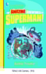 Picture of Amazing Adventures of Superman SC Bubble Trouble